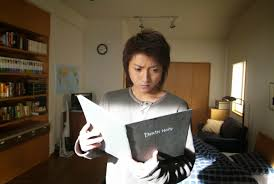 31 days of halloween day 5 death note u0026 death note 2 the last