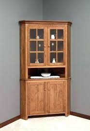 corner kitchen hutch cabinet corner kitchen hutch kenttruog
