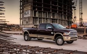 2013 ram heavy duty pickups first look automobile magazine