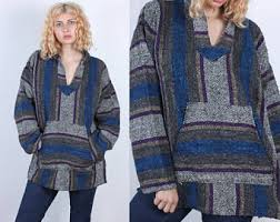 Mexican Rug Sweater Drug Rug Etsy