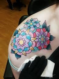 done by the wonderful alex strangler at dolorosa tattoo in la