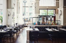 Chicago Restaurants With Private Dining Rooms Atwood
