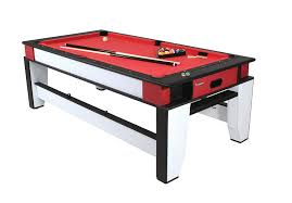 Pool Table Dining Room Table Combo Amazon Com Atomic 2 In 1 Flip Table 7 Feet Sports U0026 Outdoors