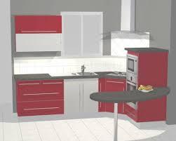 conception cuisine 3d dessin cuisine 3d espace petit dejeuner cuisines