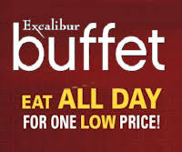 Rio Hotel Buffet Coupon by Roundtable Buffet Excalibur Discount Coupons Las Vegas