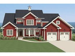 Best Future HousePlans Images On Pinterest Dream House - Rural homes designs