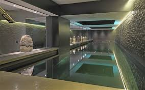 Luxury Home Design Uk The Ultimate Designer Swimming Pools For Luxury Homes Telegraph