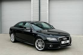 2009 audi a4 sline a4 audi for sale from mpm limited