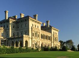 great homes of the gilded age architecture