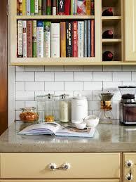 open cabinets kitchen ideas kitchen cabinets kitchen cookbook shelf in open cabinets under