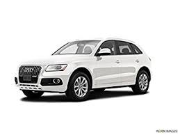 audi q5 cover amazon com 2009 2016 audi q5 w roof rack select fit car cover