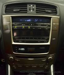 lexus is rwd 2013 used lexus is 250 4dr sport sedan automatic rwd at haims