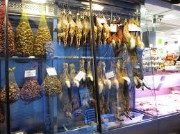 is la boqueria the best market in europe frugal class travel