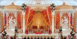 Indian Wedding Decoration Packages South Indian Wedding Decorations Various Ideas For All