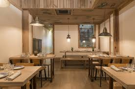 the 11 hottest new restaurants in madrid right now