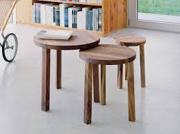 modern nest of tables nesting side tables nest co uk