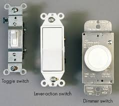 how to replace a light switch with a dimmer how to replace a wall switch in 10 steps howstuffworks