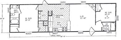 2 bedroom mobile home plans attractive 2 bedroom bath mobile home floor plans and single wide