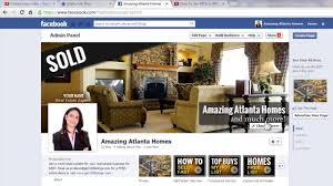 List Of Home Design Shows How To Manage Your Facebook Real Estate Page Cover Photos Youtube