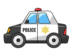 how to draw a police badge clip art library