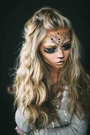 smeared mask spirit halloween halloween lion u0027s makeup u2013 vivian makeup artist blog