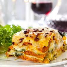 cuisine lasagne facile lasagnes aux légumes faciles cuisine az