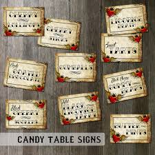 Wedding Table Signs Table Signs 28 Images Reserved Table Sign Restaurant Reserved