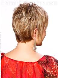 hair with shag back view beautiful hair trends and the hair color ideas short blonde