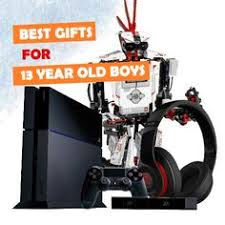 gift ideas for 10 to 13 year old boys gift christmas gifts and