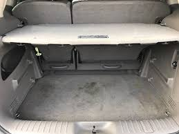 chrysler pt cruiser limited 1995cc petrol 5 speed manual 5 door