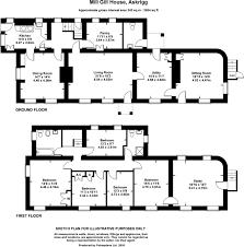mill gill house askrigg robin jessop estate agents north yorkshire