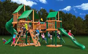 Backyard Swing Set Ideas Sweet Looking Backyard Playground And Swing Sets Ideas Play For