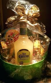 1800 gift baskets tequila gift basket s tequla margarita delivery 1800 set