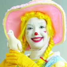 hire a clown prices hire corkymagic clown in carolina
