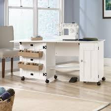 Computer Desk Ideas For Small Spaces 8 Wonderful Sewing Room Ideas For Small Spaces Sew Some Stuff