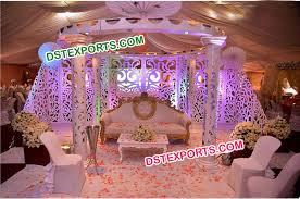 Wedding Reception Stage Decoration Images Wedding Stage Decoration