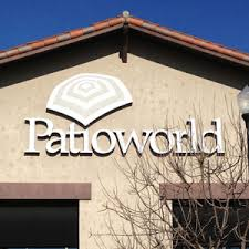 Patio Furniture San Fernando Valley by Patioworld Locations 10 California Locations