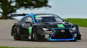 lexus rc gt3 first look 3gt racing u0027s lexus rcf gtd hits the track