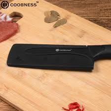 aliexpress com buy best chef kitchen knife coobness brand 5 5
