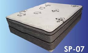 sp 07 orthopedic mattress by dreamwell w options