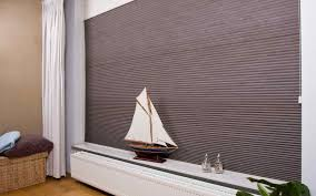 noise reducing duette blinds surrey blinds u0026 shutters