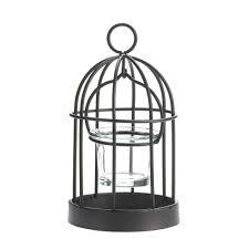 A Candle Holder Amazon Com 10 Wholesale Set Of Mini Birdcage Candleholder Home