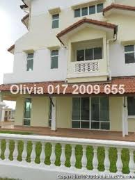 3 storey terraced house for sale shah alam freehold 3 storey