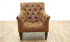 Irving Leather Chair Leather Arm Chairs Irving Leather Armchair Chestnut Pottery Barn