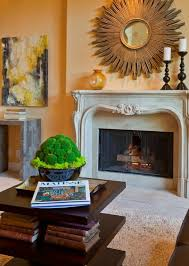 fall decorating ideas for your living room