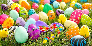 cheap easter eggs ten sweet places to hide easter eggs