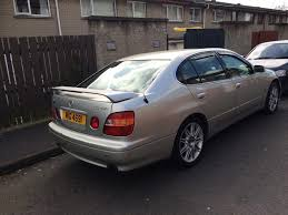 lexus gs with 2jz lexus gs300 sport 2jz ge vvti in lisburn county antrim gumtree