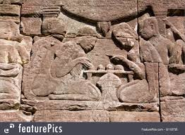 documentary ancient khmer chess game stock image i3118735 at