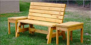 How To Make A Comfy Garden Bench For Fun And Profit Video