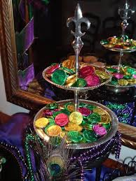 mardi gras candy 5 easy ways to a mardi gras inspired wedding the nola